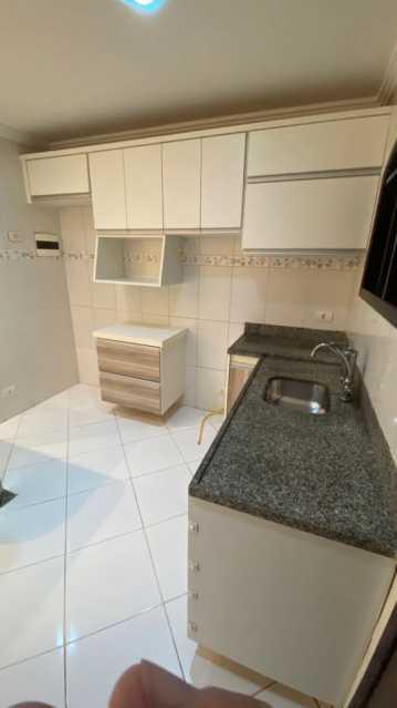 17 - Casa em Condomínio 2 quartos à venda Vargem Pequena, Rio de Janeiro - R$ 310.000 - SVCN20068 - 17