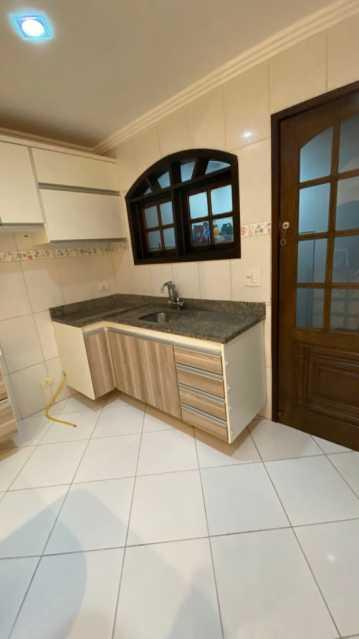 18 - Casa em Condomínio 2 quartos à venda Vargem Pequena, Rio de Janeiro - R$ 310.000 - SVCN20068 - 18