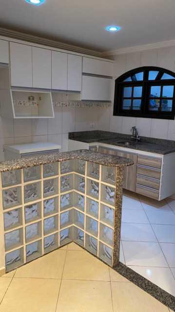 19 - Casa em Condomínio 2 quartos à venda Vargem Pequena, Rio de Janeiro - R$ 310.000 - SVCN20068 - 19