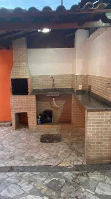 20 - Casa em Condomínio 2 quartos à venda Vargem Pequena, Rio de Janeiro - R$ 310.000 - SVCN20068 - 20