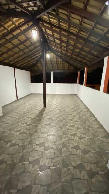21 - Casa em Condomínio 2 quartos à venda Vargem Pequena, Rio de Janeiro - R$ 310.000 - SVCN20068 - 21