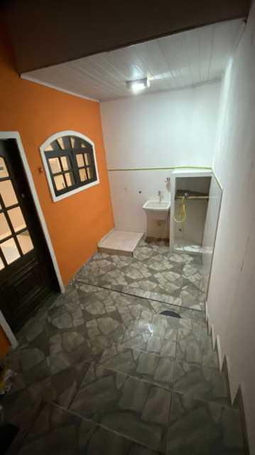 22 - Casa em Condomínio 2 quartos à venda Vargem Pequena, Rio de Janeiro - R$ 310.000 - SVCN20068 - 22