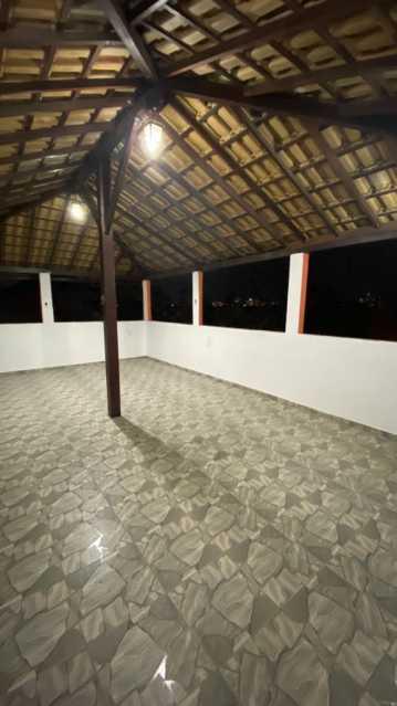 23 - Casa em Condomínio 2 quartos à venda Vargem Pequena, Rio de Janeiro - R$ 310.000 - SVCN20068 - 23