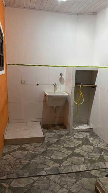 24 - Casa em Condomínio 2 quartos à venda Vargem Pequena, Rio de Janeiro - R$ 310.000 - SVCN20068 - 24