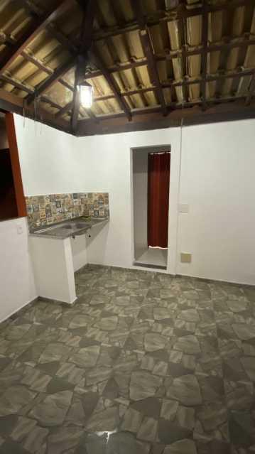 25 - Casa em Condomínio 2 quartos à venda Vargem Pequena, Rio de Janeiro - R$ 310.000 - SVCN20068 - 25