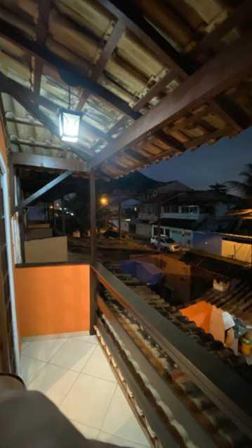 26 - Casa em Condomínio 2 quartos à venda Vargem Pequena, Rio de Janeiro - R$ 310.000 - SVCN20068 - 26