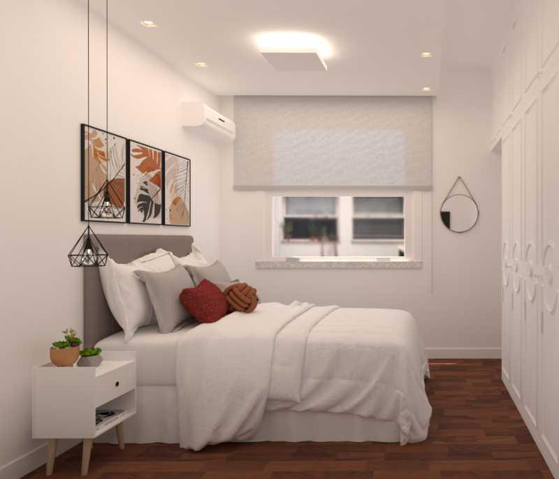 b11233e5f8d1aea6-QUARTO 01 - Apartamento 2 quartos à venda Copacabana, Rio de Janeiro - R$ 869.000 - SVAP20562 - 11
