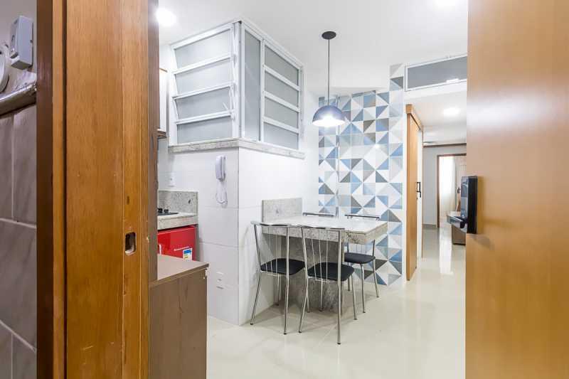 2ef5aa4723160b6e-sala 03 1 - Apartamento 1 quarto à venda Copacabana, Rio de Janeiro - R$ 529.000 - SVAP10056 - 3