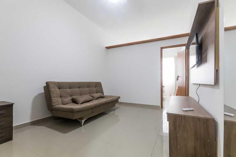6a80b112384756a8-IMG_3386 - Apartamento 1 quarto à venda Copacabana, Rio de Janeiro - R$ 529.000 - SVAP10056 - 6