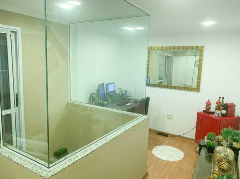 6 - Cobertura 4 quartos à venda Taquara, Rio de Janeiro - R$ 635.000 - SVCO40013 - 6