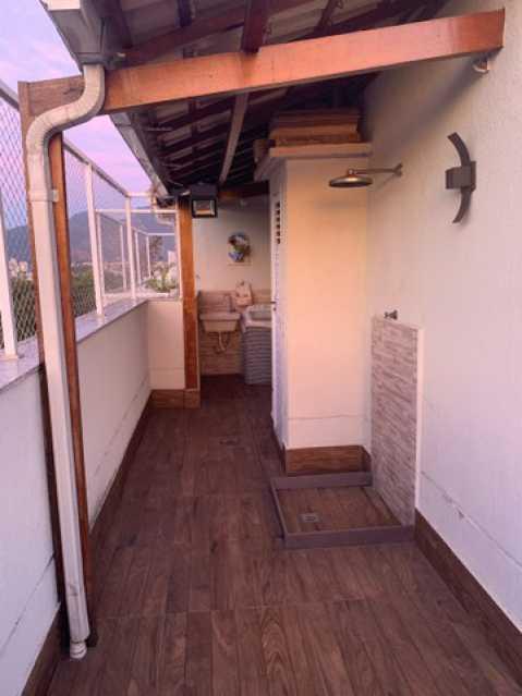 7 - Cobertura 4 quartos à venda Taquara, Rio de Janeiro - R$ 635.000 - SVCO40013 - 7