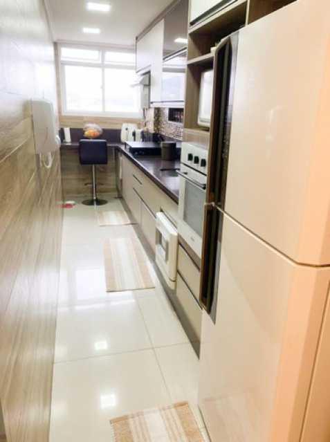 8 - Cobertura 4 quartos à venda Taquara, Rio de Janeiro - R$ 635.000 - SVCO40013 - 17