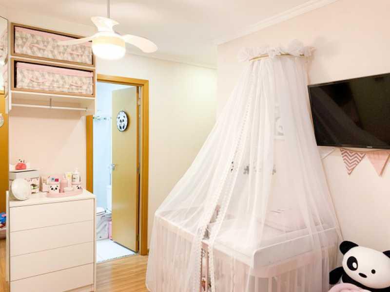 9 - Cobertura 4 quartos à venda Taquara, Rio de Janeiro - R$ 635.000 - SVCO40013 - 8