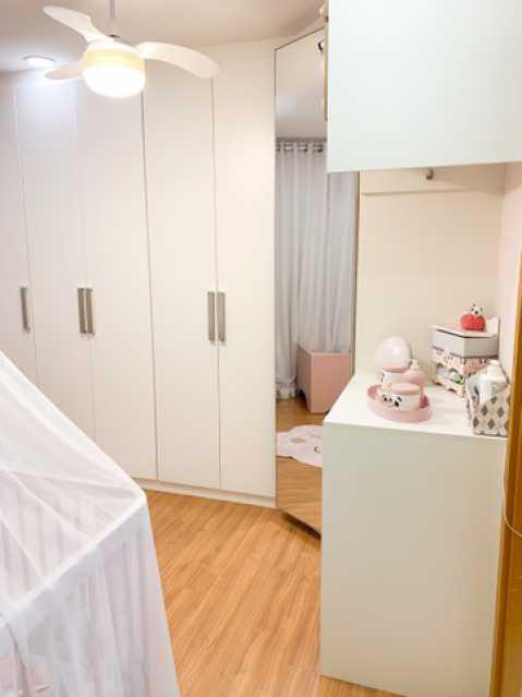 10 - Cobertura 4 quartos à venda Taquara, Rio de Janeiro - R$ 635.000 - SVCO40013 - 9