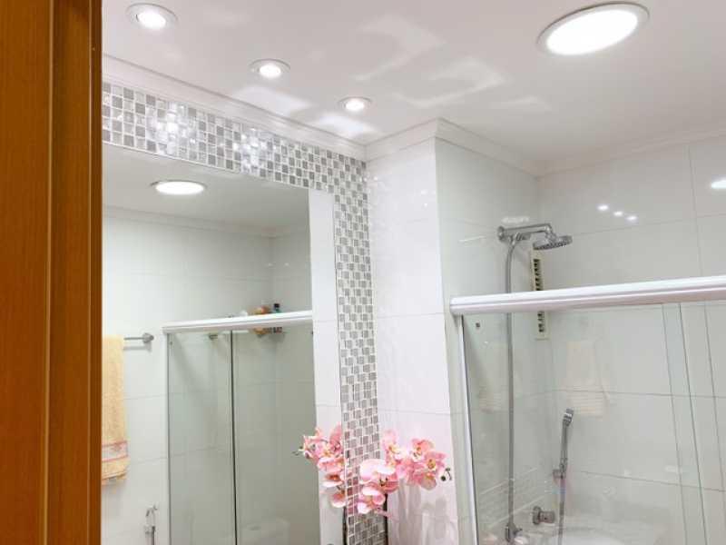 12 - Cobertura 4 quartos à venda Taquara, Rio de Janeiro - R$ 635.000 - SVCO40013 - 13