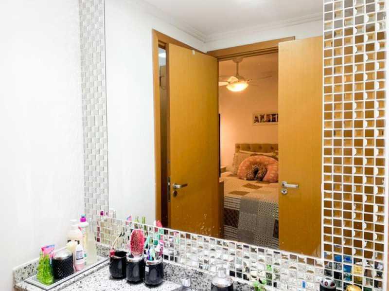 15 - Cobertura 4 quartos à venda Taquara, Rio de Janeiro - R$ 635.000 - SVCO40013 - 12