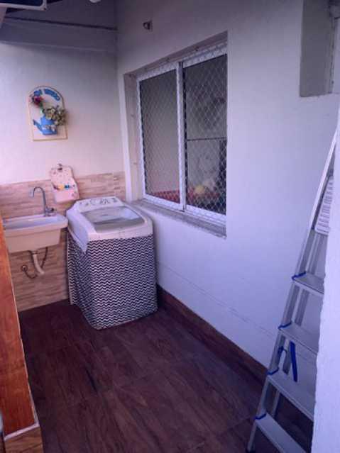 17 - Cobertura 4 quartos à venda Taquara, Rio de Janeiro - R$ 635.000 - SVCO40013 - 10