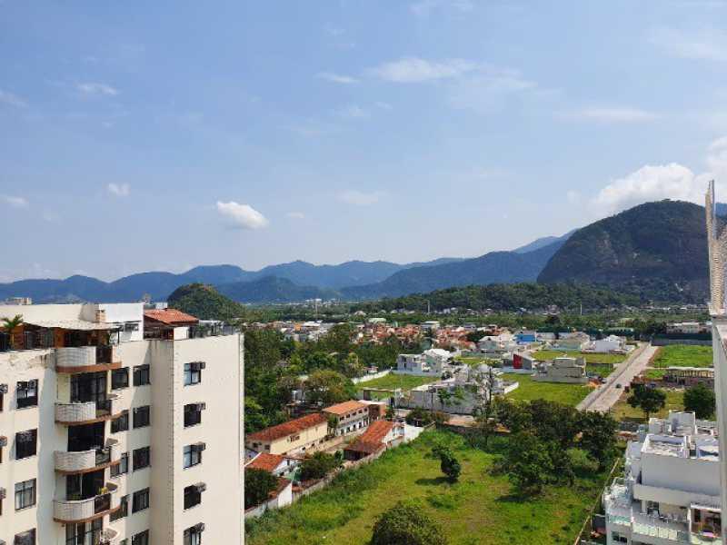 1 - Cobertura 2 quartos à venda Recreio dos Bandeirantes, Rio de Janeiro - R$ 680.000 - SVCO20018 - 1