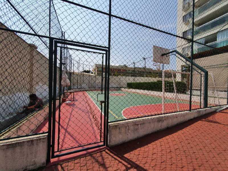 4 - Cobertura 2 quartos à venda Recreio dos Bandeirantes, Rio de Janeiro - R$ 680.000 - SVCO20018 - 5