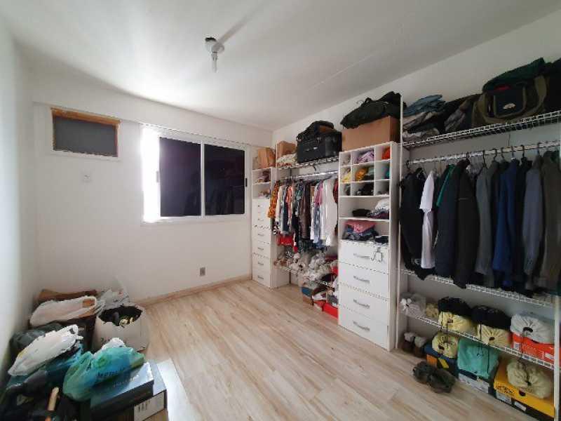6 - Cobertura 2 quartos à venda Recreio dos Bandeirantes, Rio de Janeiro - R$ 680.000 - SVCO20018 - 7