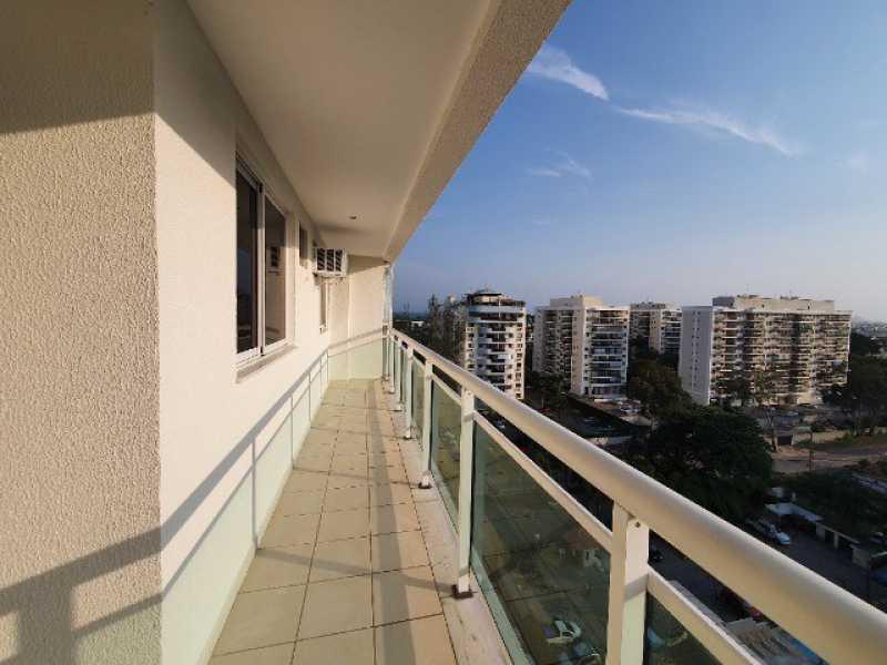 9 - Cobertura 2 quartos à venda Recreio dos Bandeirantes, Rio de Janeiro - R$ 680.000 - SVCO20018 - 10