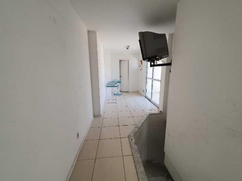 13 - Cobertura 2 quartos à venda Recreio dos Bandeirantes, Rio de Janeiro - R$ 680.000 - SVCO20018 - 14