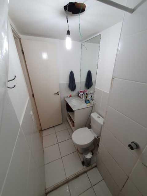 16 - Cobertura 2 quartos à venda Recreio dos Bandeirantes, Rio de Janeiro - R$ 680.000 - SVCO20018 - 17