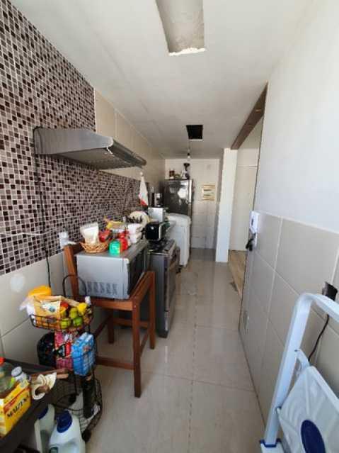18 - Cobertura 2 quartos à venda Recreio dos Bandeirantes, Rio de Janeiro - R$ 680.000 - SVCO20018 - 19