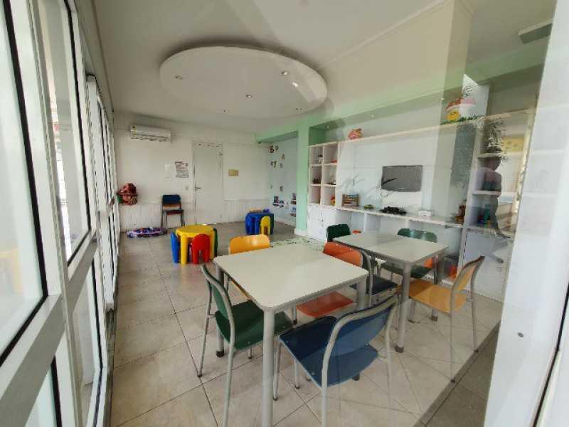 19 - Cobertura 2 quartos à venda Recreio dos Bandeirantes, Rio de Janeiro - R$ 680.000 - SVCO20018 - 20