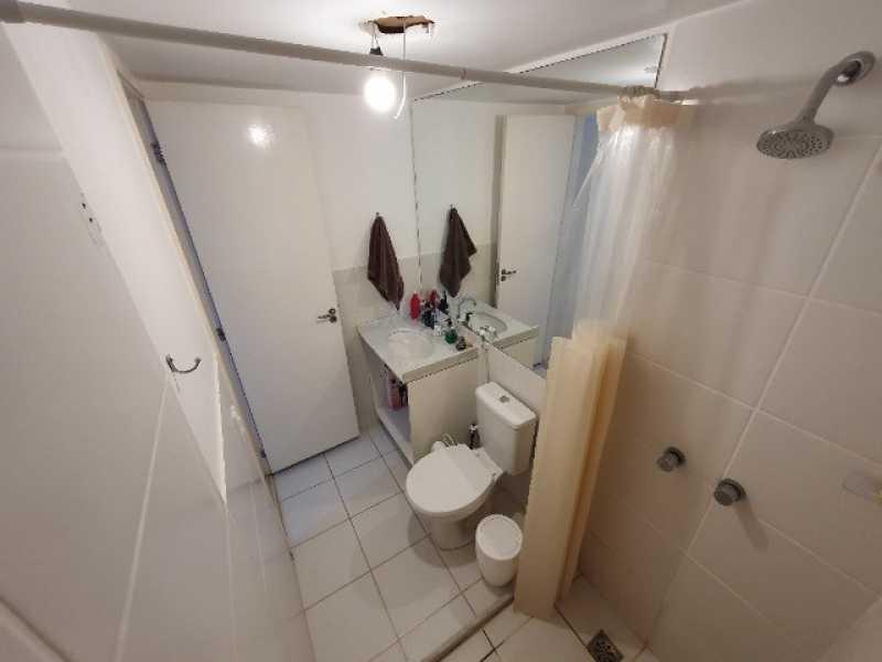 20 - Cobertura 2 quartos à venda Recreio dos Bandeirantes, Rio de Janeiro - R$ 680.000 - SVCO20018 - 21