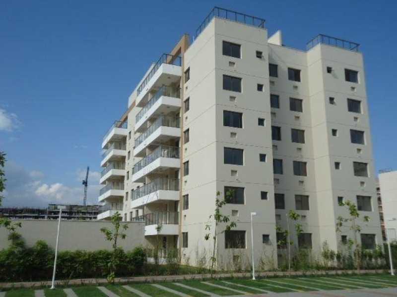 1 - Apartamento 3 quartos à venda Recreio dos Bandeirantes, Rio de Janeiro - R$ 530.000 - SVAP30268 - 1