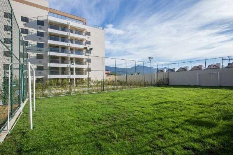 3 - Apartamento 3 quartos à venda Recreio dos Bandeirantes, Rio de Janeiro - R$ 530.000 - SVAP30268 - 4