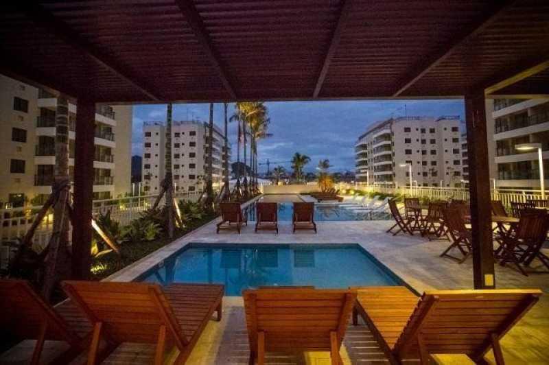 4 - Apartamento 3 quartos à venda Recreio dos Bandeirantes, Rio de Janeiro - R$ 530.000 - SVAP30268 - 5