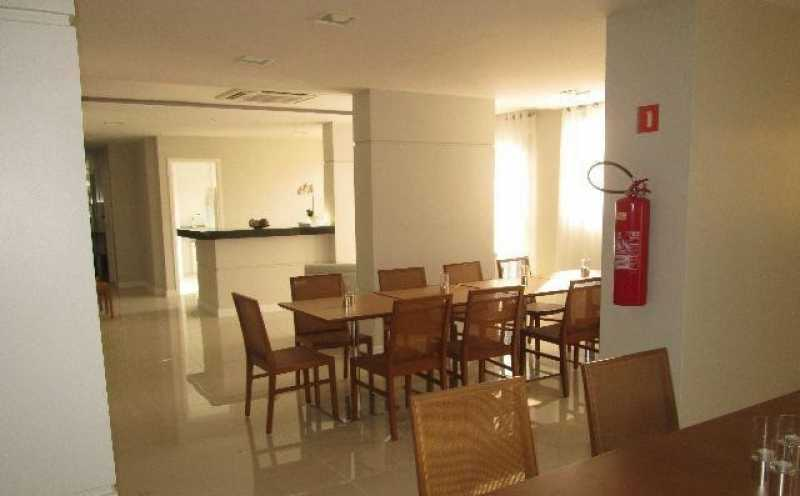 5 - Apartamento 3 quartos à venda Recreio dos Bandeirantes, Rio de Janeiro - R$ 530.000 - SVAP30268 - 6