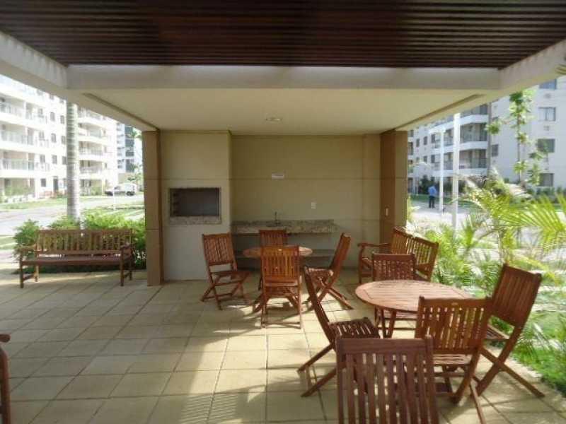 6 - Apartamento 3 quartos à venda Recreio dos Bandeirantes, Rio de Janeiro - R$ 530.000 - SVAP30268 - 7