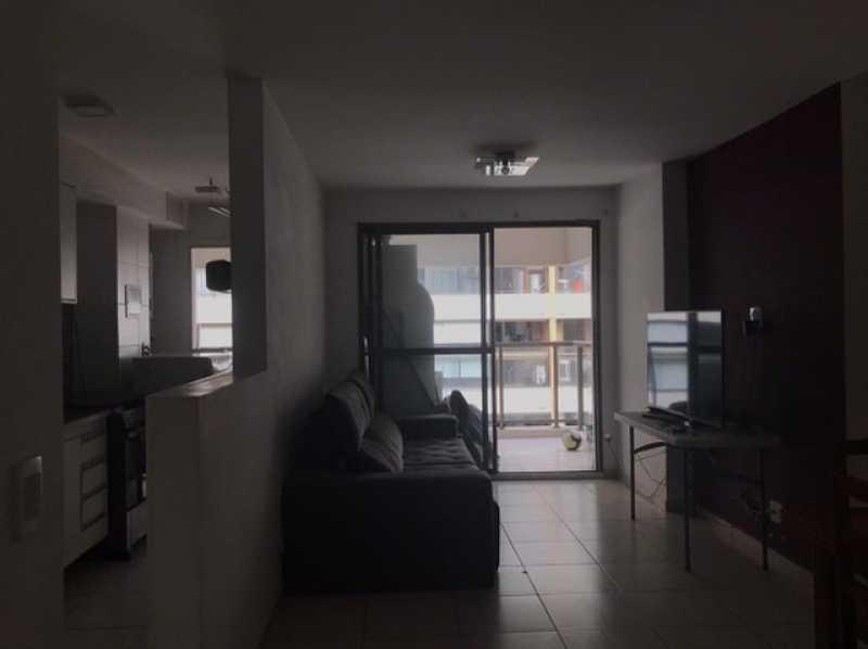 9 - Apartamento 3 quartos à venda Recreio dos Bandeirantes, Rio de Janeiro - R$ 530.000 - SVAP30268 - 9