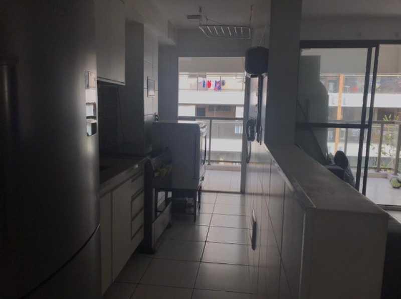 12 - Apartamento 3 quartos à venda Recreio dos Bandeirantes, Rio de Janeiro - R$ 530.000 - SVAP30268 - 12