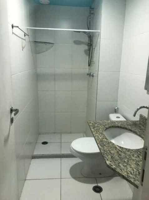 21 - Apartamento 3 quartos à venda Recreio dos Bandeirantes, Rio de Janeiro - R$ 530.000 - SVAP30268 - 21