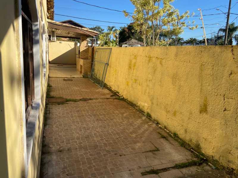 2 - Casa em Condomínio 3 quartos à venda Vargem Pequena, Rio de Janeiro - R$ 380.000 - SVCN30164 - 3
