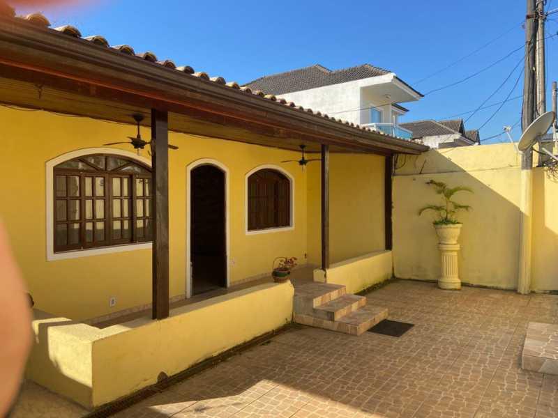 3 - Casa em Condomínio 3 quartos à venda Vargem Pequena, Rio de Janeiro - R$ 380.000 - SVCN30164 - 4
