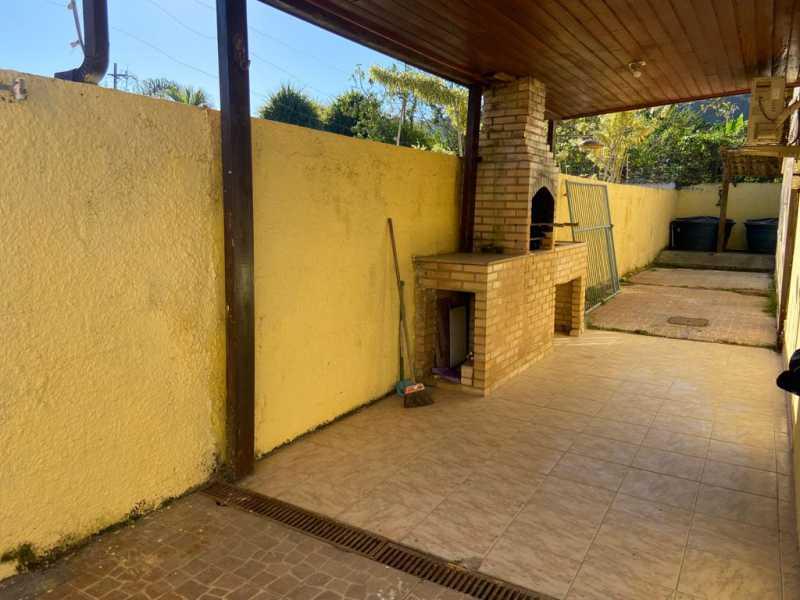 4 - Casa em Condomínio 3 quartos à venda Vargem Pequena, Rio de Janeiro - R$ 380.000 - SVCN30164 - 5