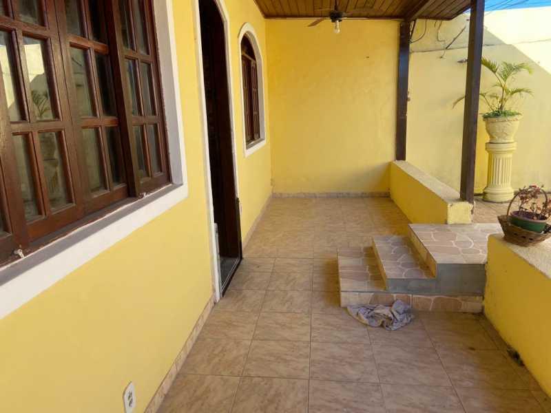 5 - Casa em Condomínio 3 quartos à venda Vargem Pequena, Rio de Janeiro - R$ 380.000 - SVCN30164 - 6