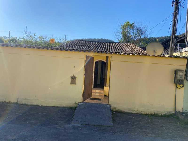 7 - Casa em Condomínio 3 quartos à venda Vargem Pequena, Rio de Janeiro - R$ 380.000 - SVCN30164 - 8