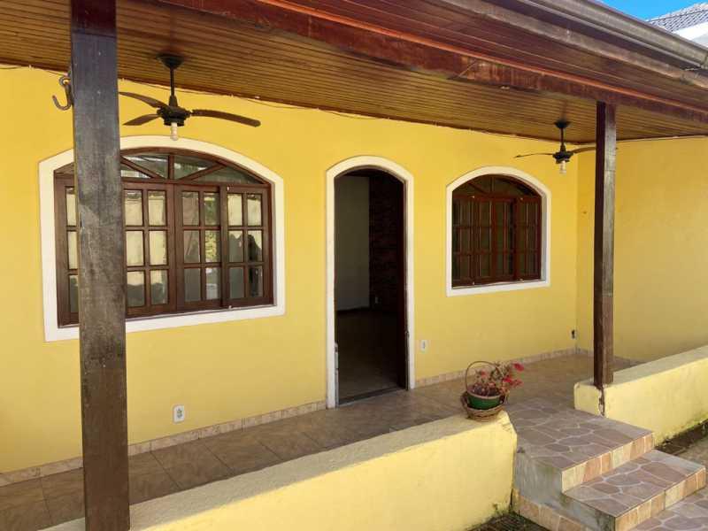 8 - Casa em Condomínio 3 quartos à venda Vargem Pequena, Rio de Janeiro - R$ 380.000 - SVCN30164 - 9