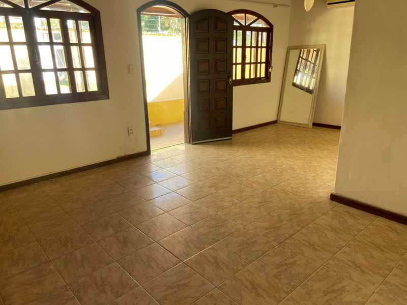 9 - Casa em Condomínio 3 quartos à venda Vargem Pequena, Rio de Janeiro - R$ 380.000 - SVCN30164 - 10
