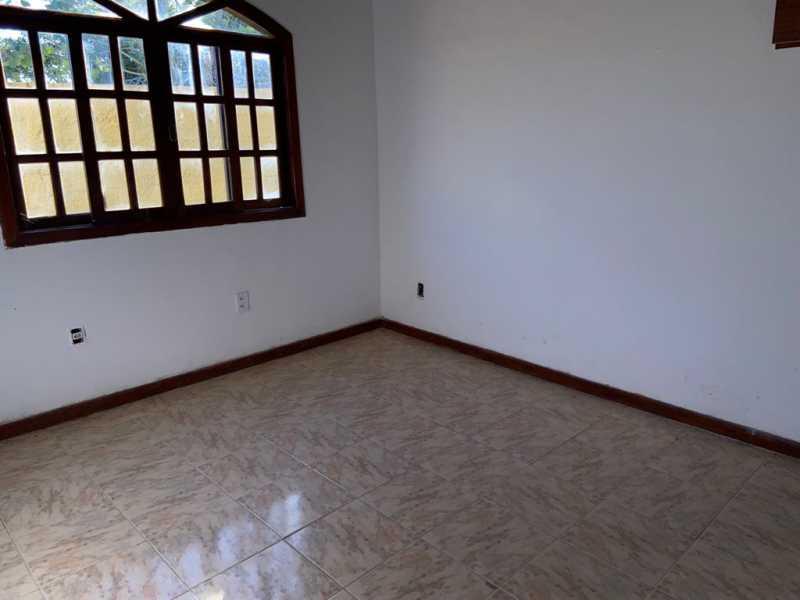 11 - Casa em Condomínio 3 quartos à venda Vargem Pequena, Rio de Janeiro - R$ 380.000 - SVCN30164 - 12