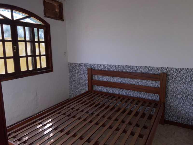 12 - Casa em Condomínio 3 quartos à venda Vargem Pequena, Rio de Janeiro - R$ 380.000 - SVCN30164 - 13