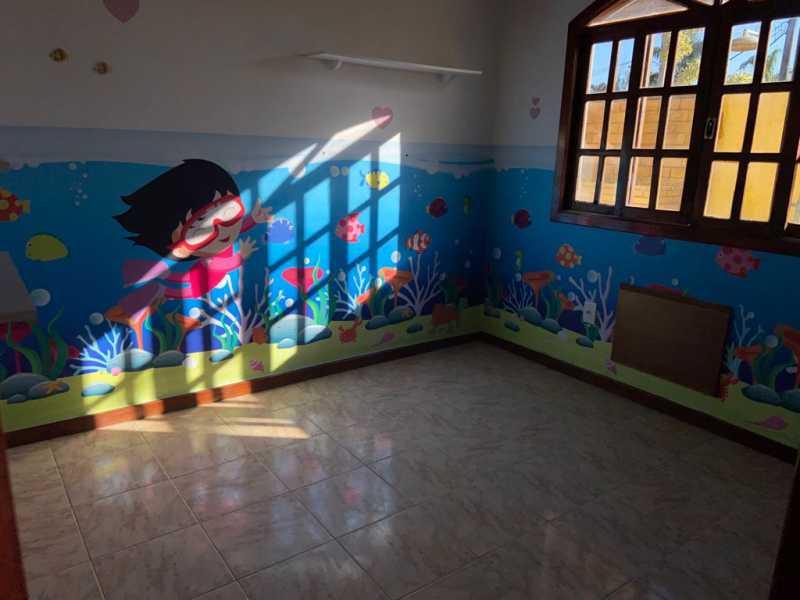 13 - Casa em Condomínio 3 quartos à venda Vargem Pequena, Rio de Janeiro - R$ 380.000 - SVCN30164 - 14