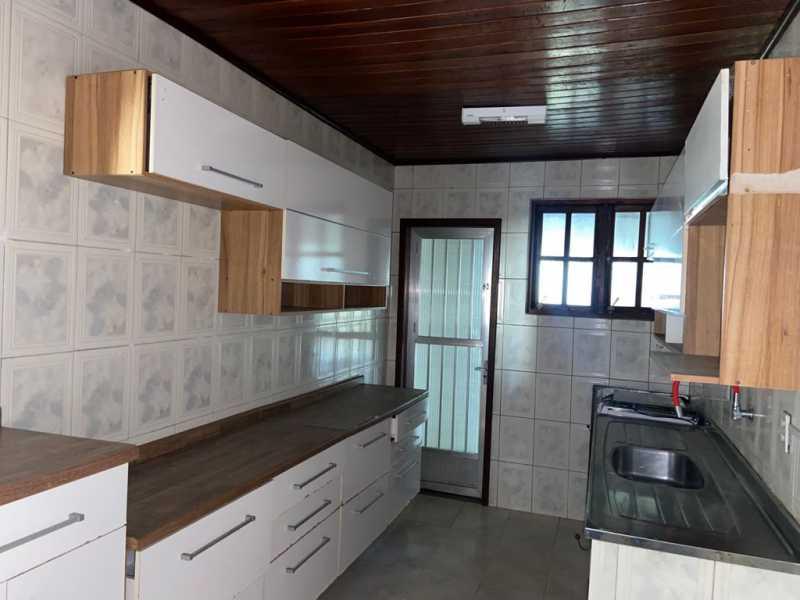 18 - Casa em Condomínio 3 quartos à venda Vargem Pequena, Rio de Janeiro - R$ 380.000 - SVCN30164 - 19