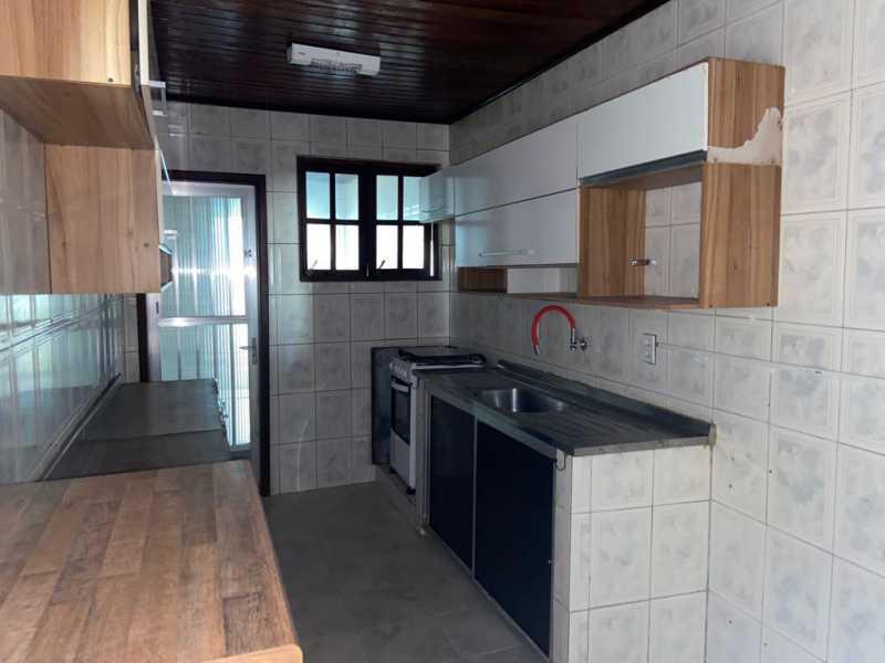 19 - Casa em Condomínio 3 quartos à venda Vargem Pequena, Rio de Janeiro - R$ 380.000 - SVCN30164 - 20